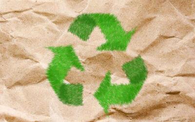 L'ecomomia bio-circolare della carta