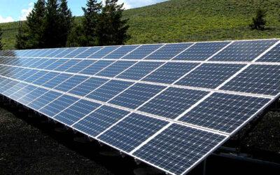 Agrivoltaico, nuovo modello per fotovoltaico, proposta Legambiente