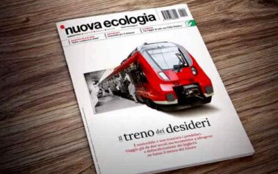 La Nuova Ecologia di gennaio, segui la presentazione oggi ore 15.30