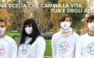 Servizio Civile con Legambiente Campania