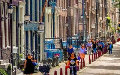 Mobilità città sicura e sostenibile, 23 miliardi ecco la proposta delle associazioni