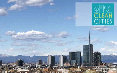 Clean Cities: ripartiamo dalle città