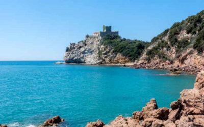 Il Mare più bello, ecco le Vele della guida di Legambiente e Touring Club Italiano