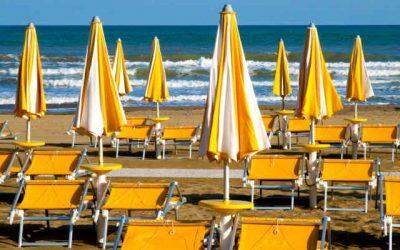 Legambiente presenta il Report Spiagge 2021