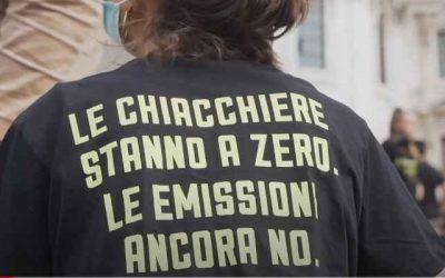 Azioni per il Clima e l'Ambiente. Al via oggi Puliamo il Mondo contro i rifiuti abbandonati. I dati su Park litter indagine di Legambiente