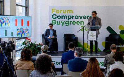 Osservatorio Appalti Verdi: i dati sul GPP 2021 nel IV rapporto Legambiente-Fondazione Ecosistemi
